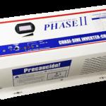 Inversor Phase II 1.5KW Deluxe