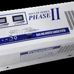 Inversor Phase II 3.6KW Deluxe