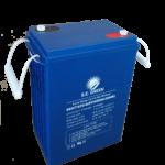 Batería de Gelatina (libre de mantenimiento) S.E Green 6 Voltios 420 Ah