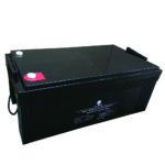 Batería de Gelatina (libre de mantenimiento) S.E Green 12 Voltios 250 Ah