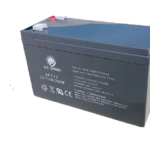 Batería AGM S.E Green para UPS 12 Voltios 7 Ah