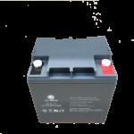Batería AGM (libre de mantenimiento) S.E Green 12 Voltios 24 Ah
