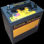 Batería Power Deck 6 VDC 230 A/H