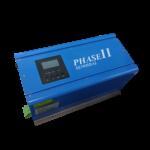 Inversor Phase II SE 2.0KW Deluxe Senoidal