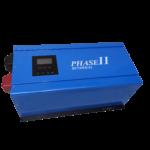 Inversor Phase II SE 3.0KW Deluxe Senoidal